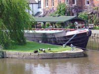 Picturesque Mooring  (15832-RDA)
