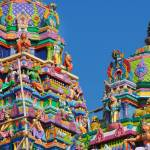 """Delhi Temple"" by WillAustin"
