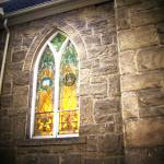 """""""stained glass window"""" by brighteyephotos"""