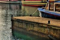 Dock Hdr