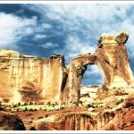 """Angel Arch in Color"" by Photos4Aidan"