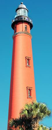Ponce Inlet Lighthouse - Florida