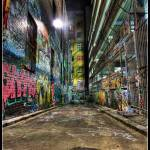 """Alley Graffiti"" by avanti_35"