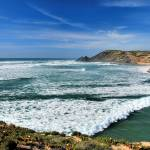 """Praia da Amoreira"" by cww-photography"