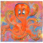 """Octopus in his Garden"" by Cardona"