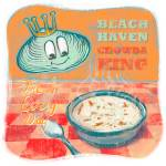 """Long Beach Island - Beach Haven Chowda King"" by Cardona"