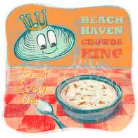 Long Beach Island - Beach Haven Chowda King