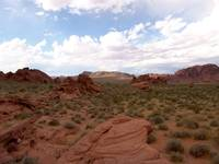 Valley of Fire 001