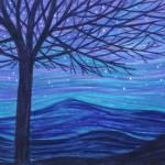"""Starlight"" by ADrawingADay"