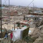 """Lima Peru Shanty View"" by Ken"