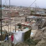 """""""Lima Peru Shanty View"""" by Ken"""