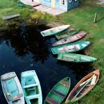 """""""Lake Engures, Latvia"""" by Jek"""