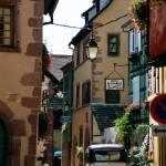 """""""Riquewihr, France"""" by Jek"""