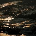 """""""Sunrise at the rice terraces,Yuan Yang,China"""" by Haiqi"""