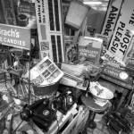 """""""Antique Booth 5.20.2007"""" by notleyhawkins"""