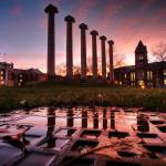"""The Columns 1.9.2008"" by notleyhawkins"