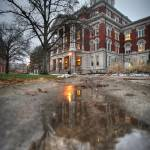 """Jesse Hall 12.27.2007"" by notleyhawkins"