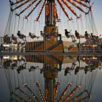 """Carnival Puddle 8.25.2007"" by notleyhawkins"
