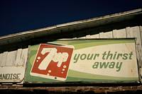 7up Your Thirst Away