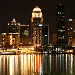 """Louisville skyline"" by KM_Preston_Photography"