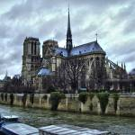 """Notre-Dame"" by andrew_c_hilton"