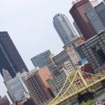 """""""Pittsburgh Tilted"""" by strinerphotography"""