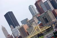 Pittsburgh Tilted