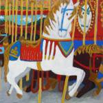 """Merry-Go-Round"" by marycollins"