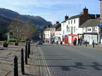 High Street, Ironbridge - 01  (13985-RDA)