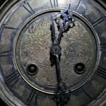 """""""Old Clock"""" by Oanafote"""