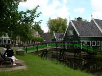 Hollandbridge