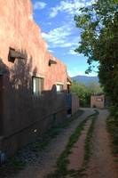 Taos Alley