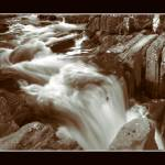 """Bracklinn Falls,"" by PhotScot"