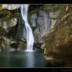 """""""Waterfall"""" by tzil"""