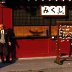 """Tokyo Birdman"" by hestoft"