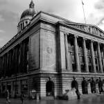 """The Council House, Nottingham"" by StephenWright"