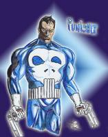 punisher 001