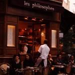 """""""Les Philosophes"""" by kirahagen"""