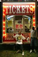 Ticket Booth 8.1.2007