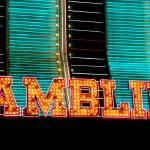 """BINIONS GAMBLING"" by podolux"