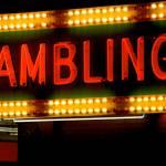 """""""GAMBLING"""" by podolux"""