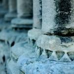 """""""Frozen pillars"""" by sfgfan10"""
