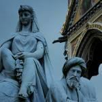 """""""Statues"""" by sfgfan10"""