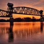 """Katy Bridge 5.16.2008"" by notleyhawkins"
