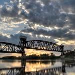"""Katy Bridge 5.17.2008"" by notleyhawkins"