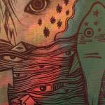 """eyes"" by Simon77"