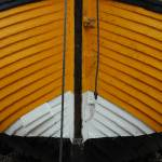 """Yellow fishing boat"" by Tony_Hadfield"