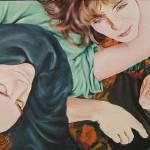 """Trio"" by LeeHubenthal"