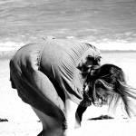 """Shell Searching"" by rosieladybug"