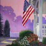 """""""Pride at Home"""" by kathylumsden"""